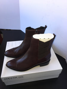 New Geox Women Ankle Boots