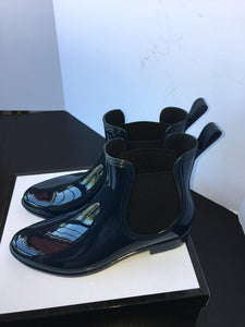 New Women Rain Ankle Boots