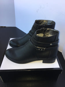 Women Ankle boots -1