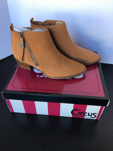 New Circus Women Ankle Boots