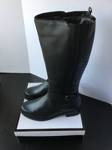 Ladies High Boots - 1