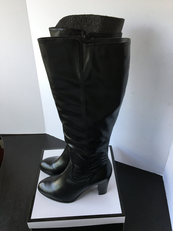Ladies High Boots - 2