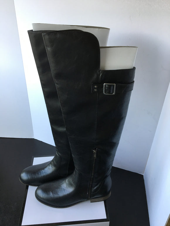 Ladies High Boots - 5