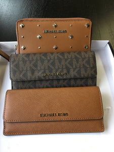 New Micheal Kors Ladies Wallets