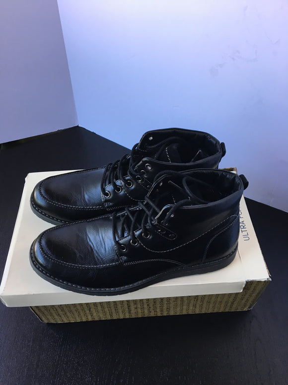 Logan Hill Men Dress Shoes