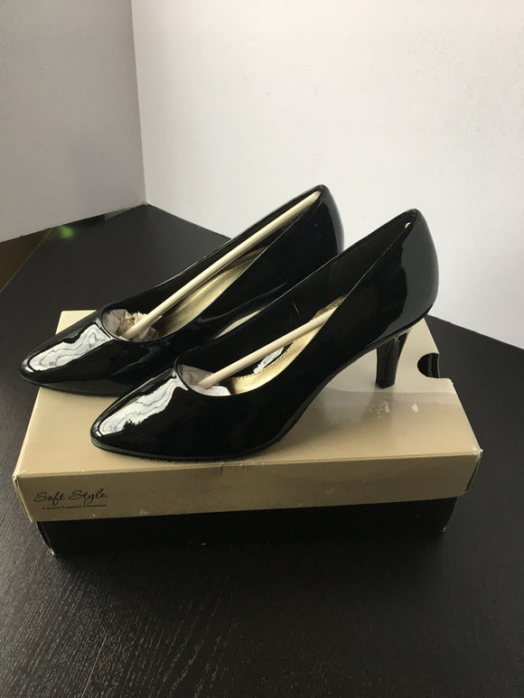 New Ladies High Heel by Soft Style / Hush Puppies