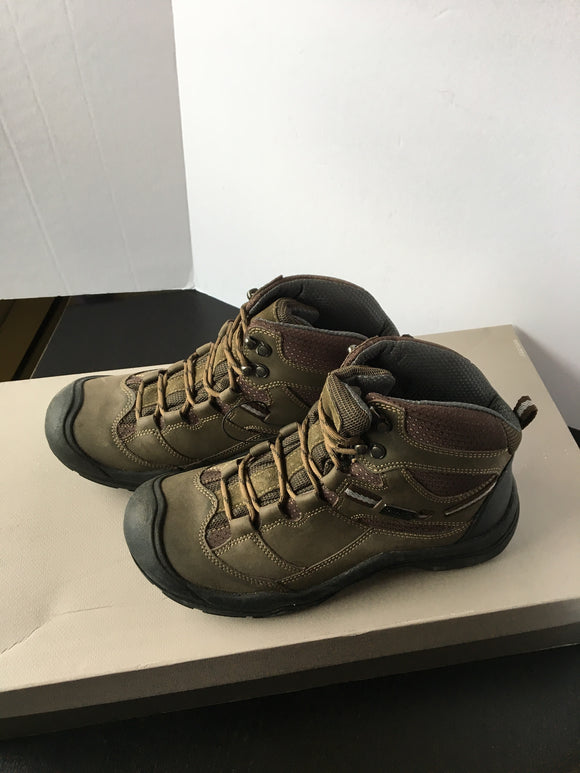 Rugged B.U.M Men Boots