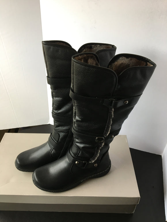 Ladies High Boots - 9 - Winter