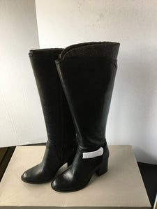 Ladies High Boots - 12