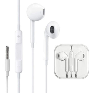 Generic Non Brand Earbuds