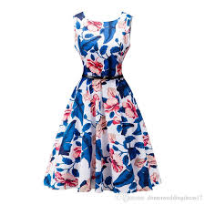 NEW Ladies Summer Dresses 1
