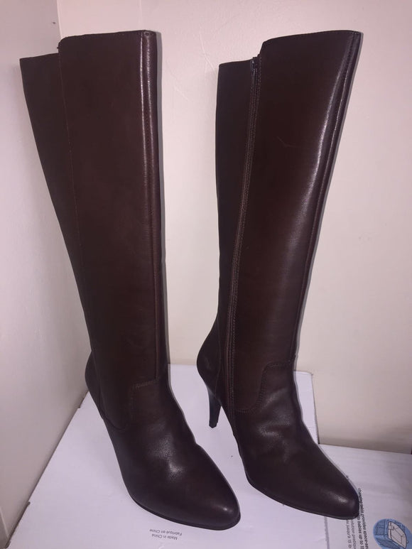 Ladies High Boots - 11