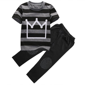 Kingston Outfit Set
