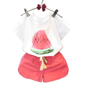 Watermelon Outfit Set