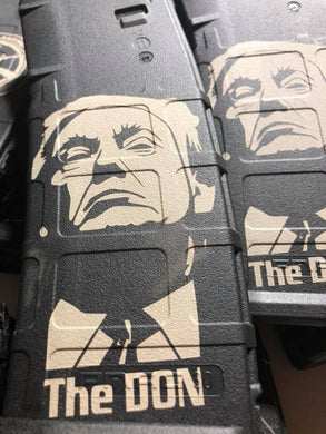 Trump The Don MBP0003