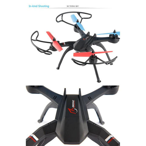 ST L3 Headless Mode One Key Return 360 Eversion 2.4G 4CH 6Axis RC Quadcopter