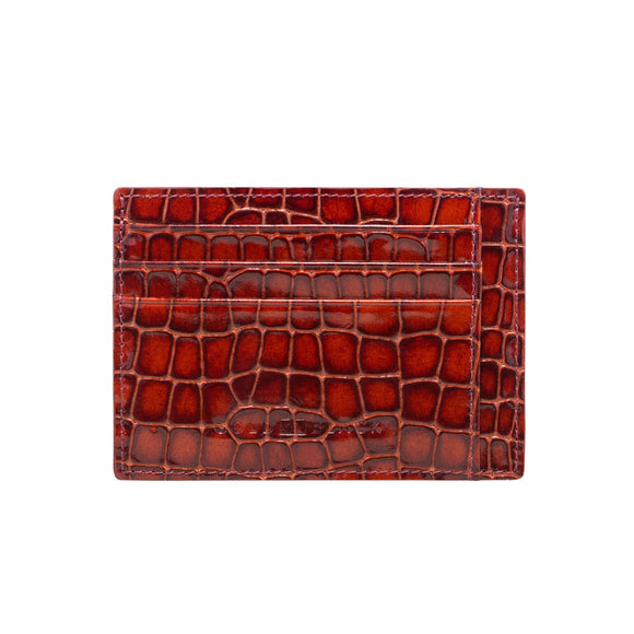 CARD HOLDER BILL MILANO WALLETS