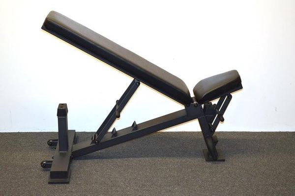 Pro 0-90 Degree Adjustable Bench