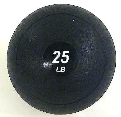 Quest Slam Ball - 25 LB (Slamball25lb)