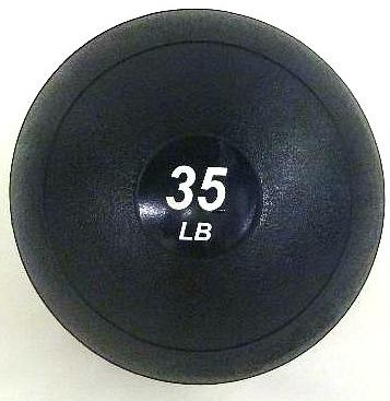 Quest Slam Ball - 35 LB (SlamBall35lb)