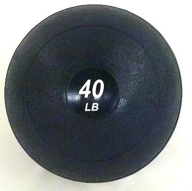 Quest Slam Ball - 40 LB (SlamBall40lb)