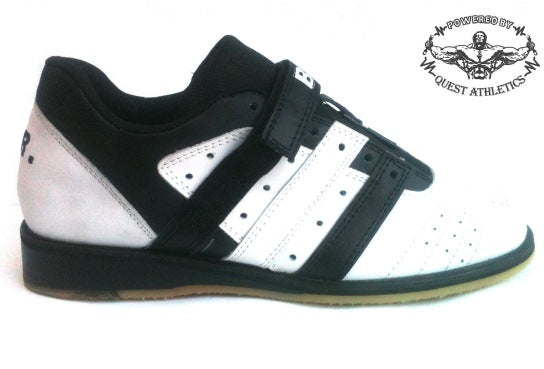 B.A.F. Low-Top Weightlifting Shoes