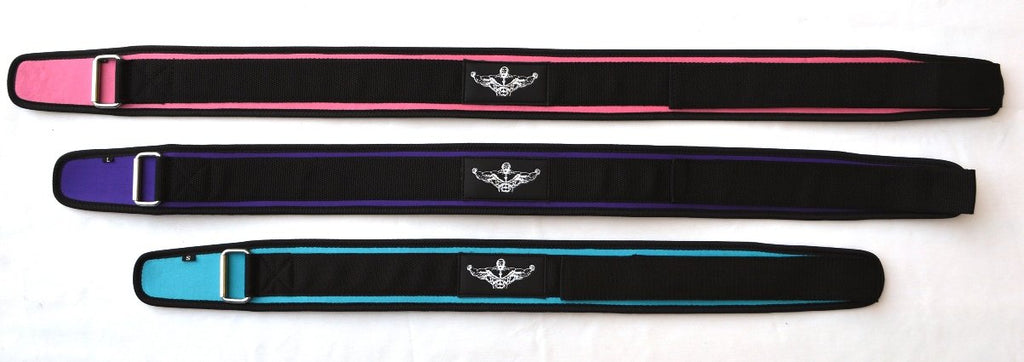 Women's 3.25 WOD Velcro Belt