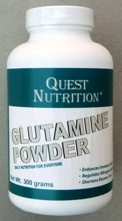 Glutamine Powder (300g)