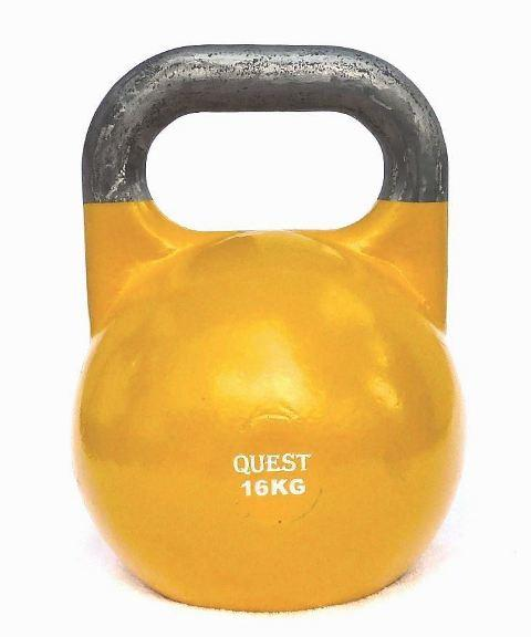 Quest Competition Kettlebell - 16KG/35LB