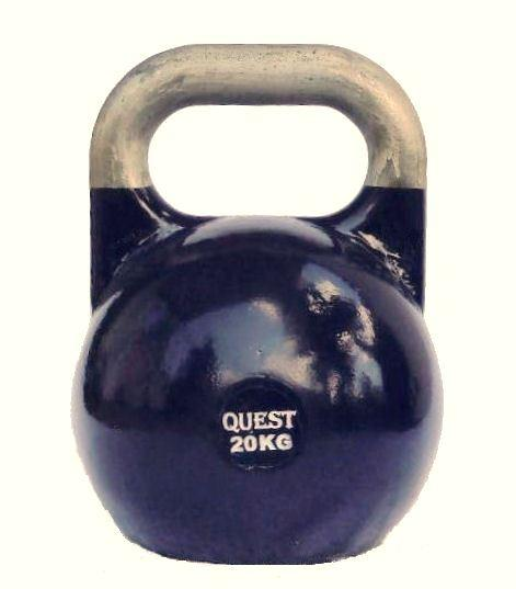 Quest Competition Kettlebell - 20KG/44LB
