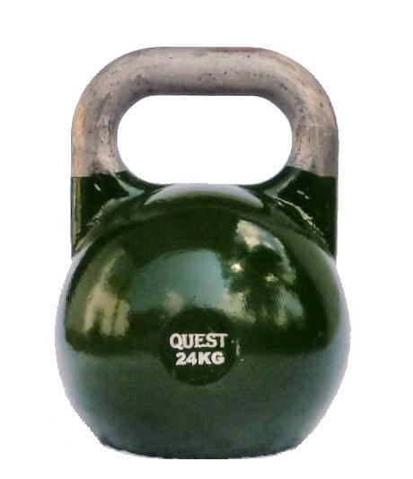 Quest Competition Kettlebell - 24KG/53LB