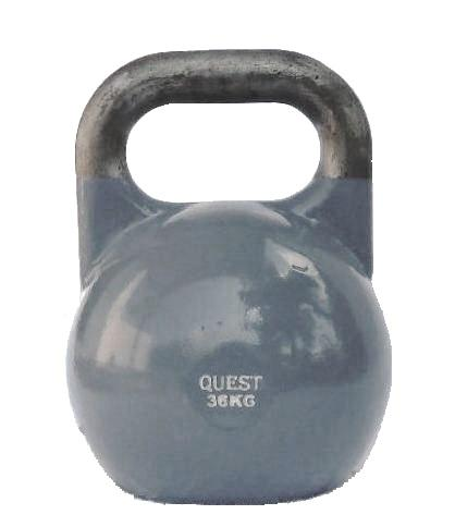 Quest Competition Kettlebell - 36KG/80LB