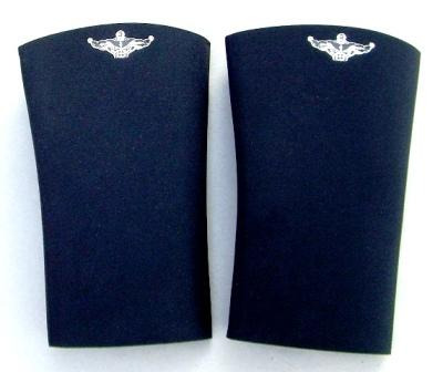 Neoprene Knee Sleeves (7mm)