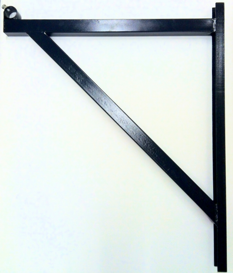 30 Inch Triangle for Pull-Up Rig