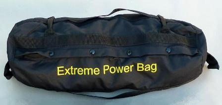 Sandbag 40LB - Outer Shell (Small)