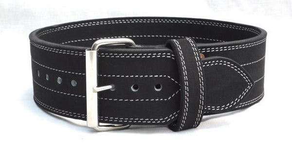 Quest 10mm Single Prong Belt