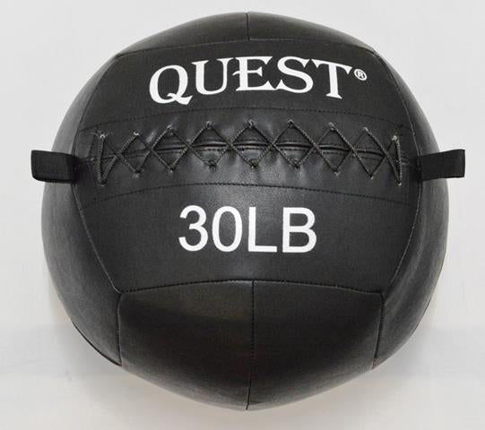 Quest Wall Ball - 30 Lbs. XFactor(WallBall_Xfactor_30)