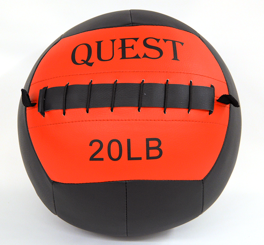 Quest Wall Ball - 20 Lbs [Clearance]