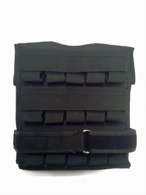 Copy of Weighted Vest 15kg (WeightVest15)