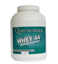 Quest Whey 44 (5 Lbs) (WHEY44)