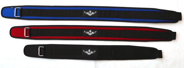 Men's 3.75 WOD Velcro Belt