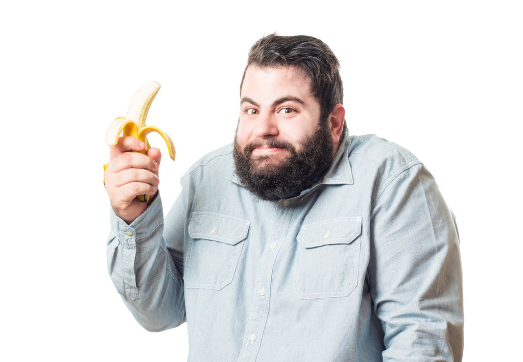 Just Eat a Banana, You Dunce