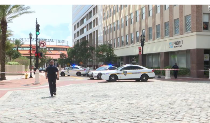 Two Killed in Shooting at Jacksonville Video Game Tournament.