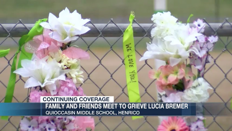 Virginia shooting of 13-year old girl by 14-year old boy  |  Family: