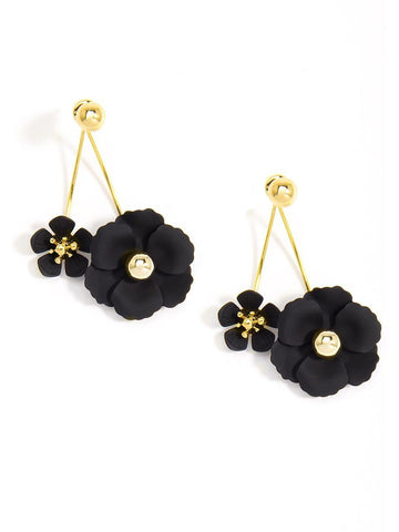 'Adelaide' Earrings - Zenzii