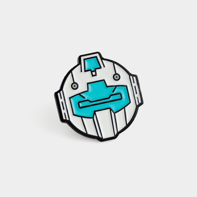 RGM-79 GM - Enamel Pin