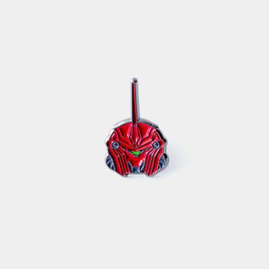 Mini Sinanju - Enamel Pin