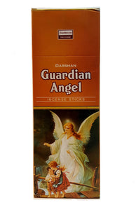 Guardian Angel Incense DARSHAN 120 Sticks