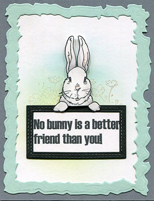 Better friend bunny