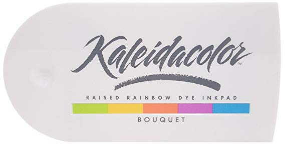 Kaleidacolor Ink Pad - Bouquet